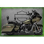 2017 Harley-Davidson Touring for sale 201165226