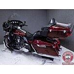 2017 Harley-Davidson Touring Ultra Limited for sale 201165885
