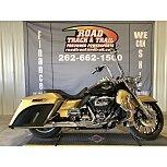 2017 Harley-Davidson Touring for sale 201166641
