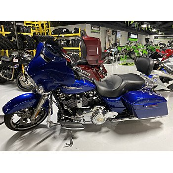 2017 Harley-Davidson Touring Street Glide Special for sale 201168124