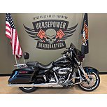 2017 Harley-Davidson Touring for sale 201170024