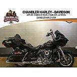 2017 Harley-Davidson Touring Road Glide Ultra for sale 201170032