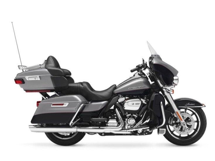 2017 Harley-Davidson Touring Ultra Limited for sale 201173673