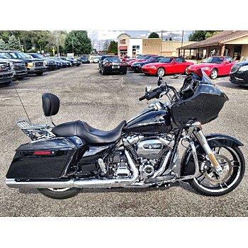 2017 Harley-Davidson Touring for sale 201178031