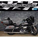 2017 Harley-Davidson Touring for sale 201178048