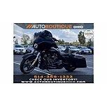 2017 Harley-Davidson Touring for sale 201178663