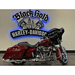 2017 Harley-Davidson Touring Street Glide Special for sale 201179709