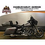 2017 Harley-Davidson Touring Street Glide Special for sale 201180093