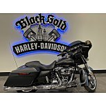 2017 Harley-Davidson Touring Street Glide Special for sale 201180363