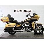 2017 Harley-Davidson Touring Road Glide Ultra for sale 201182029
