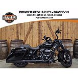2017 Harley-Davidson Touring Road King Special for sale 201183100