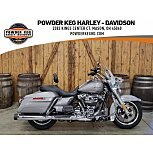 2017 Harley-Davidson Touring Road King for sale 201183106