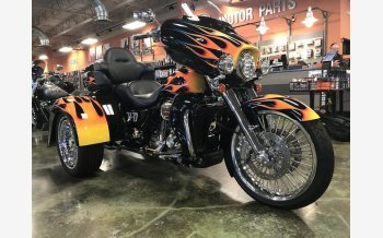 2017 Harley-Davidson Trike for sale 200523562