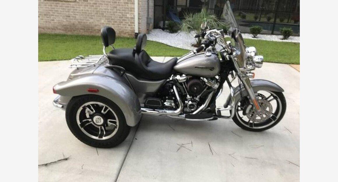 2017 Harley-Davidson Trike for sale 200592692