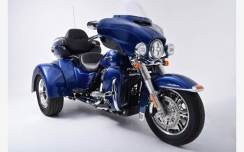 2017 Harley-Davidson Trike Tri Glide Ultra for sale 200596730