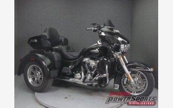 2017 Harley-Davidson Trike Tri Glide Ultra for sale 200614361