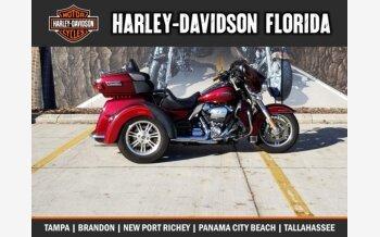 2017 Harley-Davidson Trike Tri Glide Ultra for sale 200647259