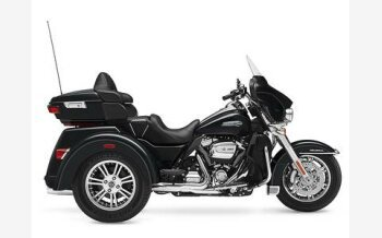 2017 Harley-Davidson Trike Tri Glide Ultra for sale 200653682