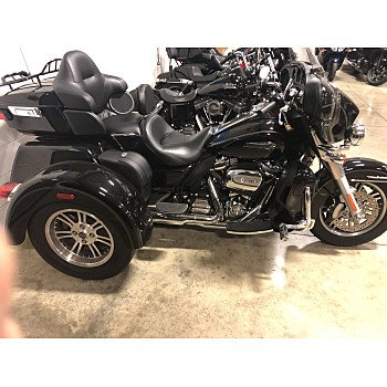 2017 Harley-Davidson Trike for sale 200662086