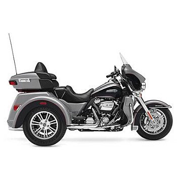 2017 Harley-Davidson Trike Tri Glide Ultra for sale 200702214