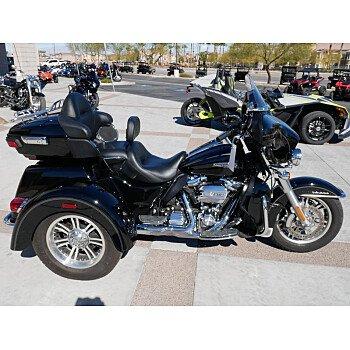 2017 Harley-Davidson Trike Tri Glide Ultra for sale 200704134