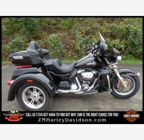 2017 Harley-Davidson Trike for sale 200632656