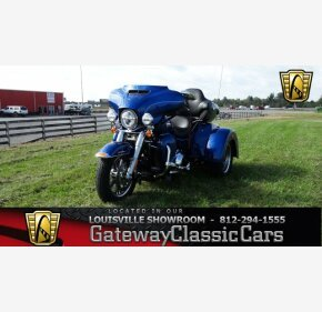 2017 Harley-Davidson Trike Tri Glide Ultra for sale 200633641