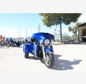 2017 Harley-Davidson Trike Tri Glide Ultra for sale 200645041