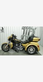 2017 Harley-Davidson Trike Tri Glide Ultra for sale 200648047