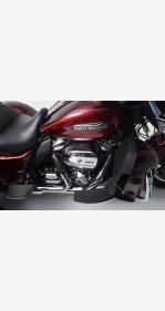 2017 Harley-Davidson Trike Tri Glide Ultra for sale 200648876