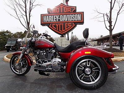 2017 Harley-Davidson Trike for sale 200666232