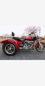 2017 Harley-Davidson Trike for sale 200666232