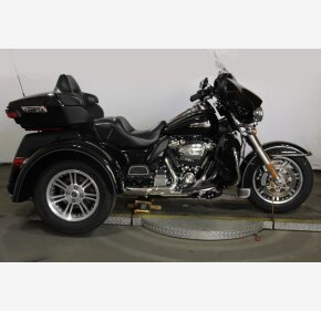 2017 Harley-Davidson Trike Tri Glide Ultra for sale 200669301