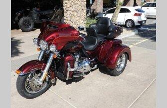 2017 Harley-Davidson Trike Tri Glide Ultra for sale 200671940