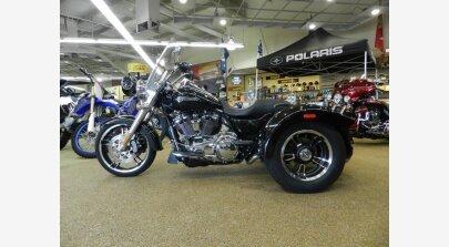 2017 Harley-Davidson Trike Freewheeler for sale 200671947