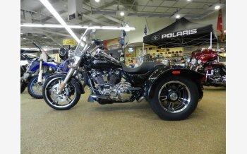 2017 Harley-Davidson Trike for sale 200671947