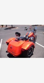 2017 Harley-Davidson Trike Freewheeler for sale 200689769
