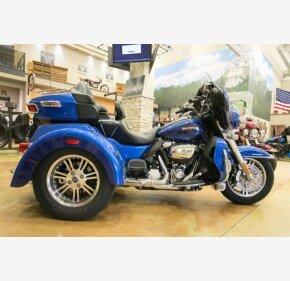2017 Harley-Davidson Trike Tri Glide Ultra for sale 200694257