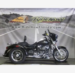 2017 Harley-Davidson Trike Freewheeler for sale 200698153