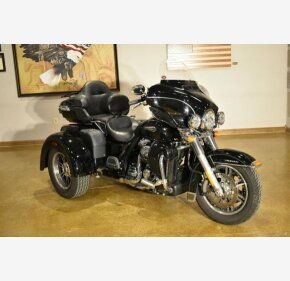 2017 Harley-Davidson Trike Tri Glide Ultra for sale 200699663