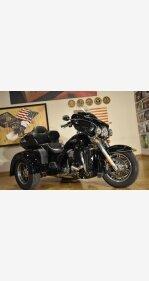 2017 Harley-Davidson Trike Tri Glide Ultra for sale 200699663