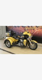 2017 Harley-Davidson Trike Tri Glide Ultra for sale 200701415