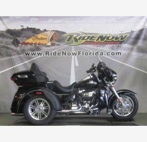 2017 Harley-Davidson Trike Tri Glide Ultra for sale 200701668