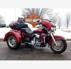 2017 Harley-Davidson Trike Tri Glide Ultra for sale 200702207