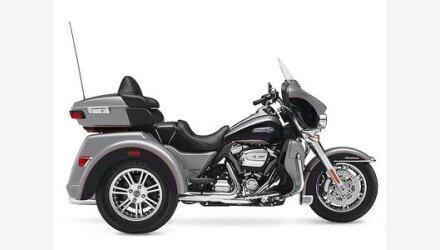 2017 Harley-Davidson Trike Tri Glide Ultra for sale 200702214