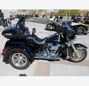 2017 Harley-Davidson Trike Tri Glide Ultra for sale 200704134