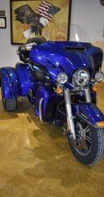 2017 Harley-Davidson Trike Tri Glide Ultra for sale 200705902
