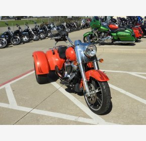 2017 Harley-Davidson Trike Freewheeler for sale 200717962