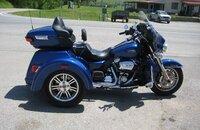2017 Harley-Davidson Trike Tri Glide Ultra Classic for sale 200722839