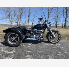 2017 Harley-Davidson Trike Freewheeler for sale 200729582